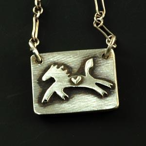 Animal Themed Lockets